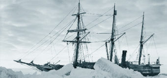 Новая книга о героическом покорении Арктики: упорство, терпение, мужество