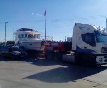 """Диалоги на Boat Show: АТП """"Невское"""""""