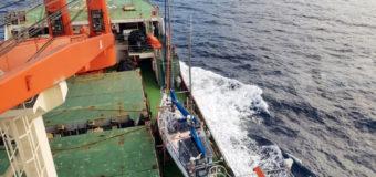 COVID-19 встал на пути кругосветной экспедиции яхты Сибирь