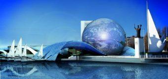 30 лет Музею Мирового океана в Калининграде