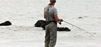 Жители Мурманской области создали петицию с просьбой разрешить рыбалку