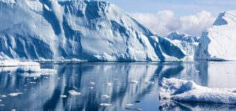 Над Арктикой будет развёрнуто Знамя Победы