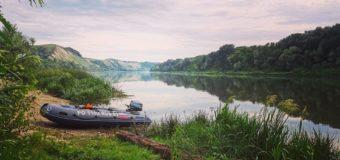 Великие реки России. Дон: дневник экспедиции, 19 июня
