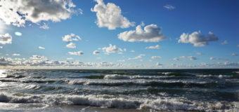 Из Калининграда стартовала первая после пандемии экспедиция ученых в Балтийское море