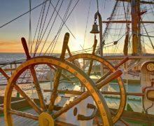 25 июня – день мореплавателя