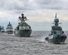 1 июня – День Северного флота ВМФ России