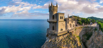15 июня в Крыму начинают работать гостиницы