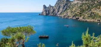 В Крыму ученые обнаружили большие запасы подземных пресных вод