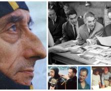 РГО приглашает на видеовстречу, посвященную 110 со дня рождения Жака Кусто