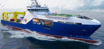 В России завершили проектирование судов для исследования Мирового океана