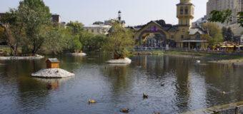 В Московском зоопарке ожидают «беби-бум» после самоизоляции
