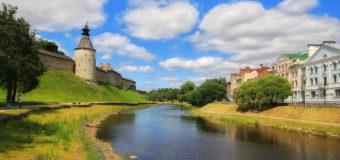 В Псковской области разработают концепцию развития водного туризма