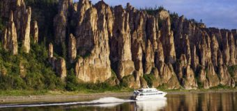 2 июля в Якутии отмечают День реки Лена