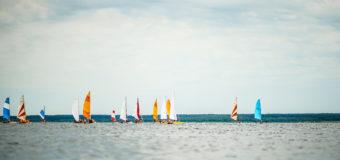 15 августа стартует «Чемпионат Курской области и Чемпионат ЦФО по спортивному туризму на парусных дистанциях».