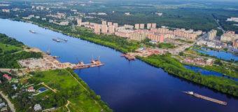 В Дубне пройдет экомарафон #РекиБегут