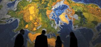 """Вышел в свет 150-й выпуск сборника """"Вопросы географии"""". Он посвящён Антарктиде"""