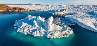 Льды Гренландии уже не спасти: точка невозврата
