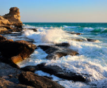 12 августа – Международный День Каспийского моря