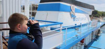 Призовой круиз от OCEAN-TV состоялся!