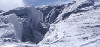Учёные оценят состояние ледника Иган на Полярном Урале
