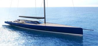 Создана идеальная скоростная яхта для семейного отдыха