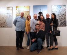 В Москве прошла уникальная фотовыставка «С Мечтой о Море»