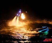 В Перми прошёл фестиваль активных видов спорта на воде