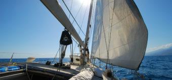 Петербург станет столицей яхтенного туризма