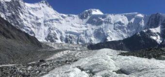 Ученые зафиксировали в Альпах коллапс ледников из-за потепления