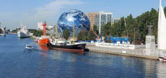 Музей Мирового океана проведёт «Водную ассамблею» 12 сентября