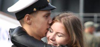 30 октября – День основания Военно-морского флота России