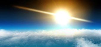 Озоновая дыра над Антарктидой достигла максимальных размеров за пять лет