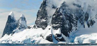 В озере Восток в Антарктиде найдена инопланетная бактерия