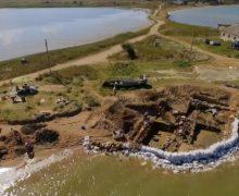 Подводные археологи Крыма раскрывают тайны Черного моря