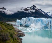 Ученые создали базу данных ледников России