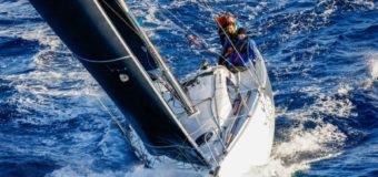 Как прошла легендарная регата Rolex Middle Sea Race