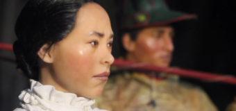 На Камчатке открылась выставка двух кукол