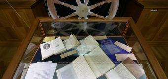 Российской национальной библиотеке открылась выставка, посвященная Ивану Крузенштерну