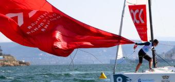Национальная парусная Лига впервые проведет регату на базе курорта Абрау-Дюрсо