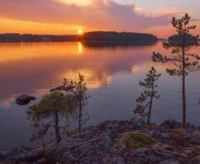 Онежское озеро планируют сделать домом яхтенного спорта в России