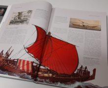 """Новая книга: """"История мореплавания и навигации"""""""