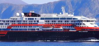 Уникальное судно для покорения Арктики… туристами