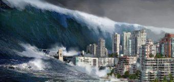 5 ноября – Всемирный день информации о цунами