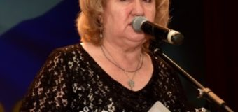 Cкоропостижно скончалась Валентина Николаевна Рассохо-Анохина