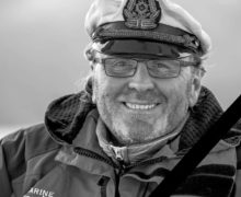 Ушел из жизни генеральный директор OCEAN-TV Андрей Подколзин