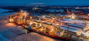 «Арктическое Посольство» откроется в Архангельске