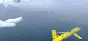 Научная экспедиция отправится к айсбергу, который угрожает целой колонии пингвинов на острове в Атлантике