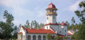 Екатериновский маяк станет всероссийским конгресс-центром