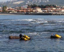 Российские археологи нашли древнеримский порт у берегов Сирии