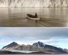 Фото дня: ледники Арктики